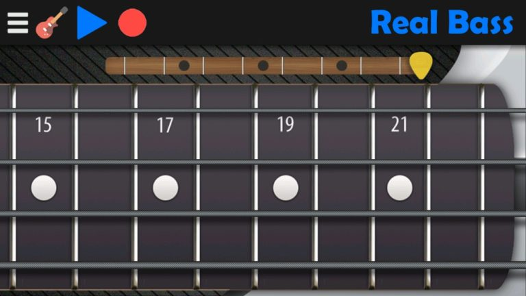 Real Bass для Android