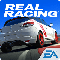 Real Racing 3 для Android