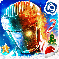 Real Steel Boxing Champions для Android