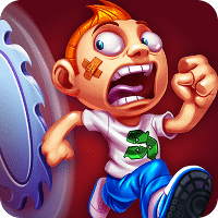 Running Fred для Android