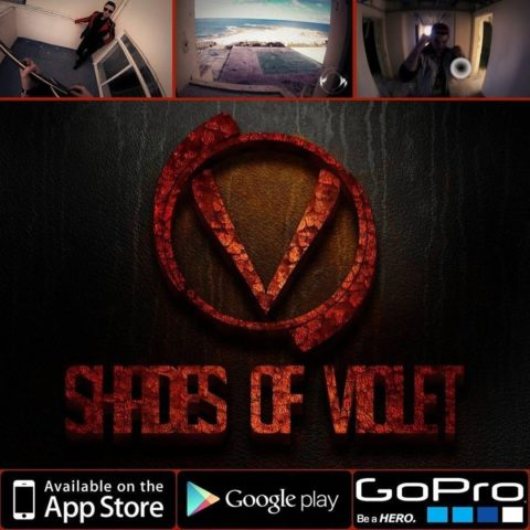 Shades of Violet для Android