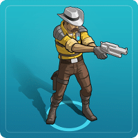 Space Marshals 2 для Android