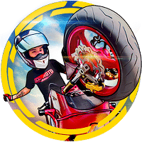 Stunt Bike Freestyle для Android