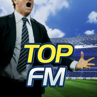 Top Soccer Manager для Android