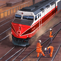 TrainStation для Android