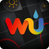 Weather Underground для Android