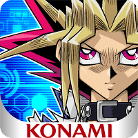 Yu-Gi-Oh Duel Links для Android