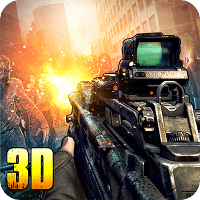 Zombie Frontier 3 для Android