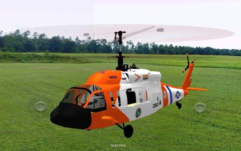 Absolute RC Heli Sim для Android