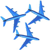 Air Traffic для Android