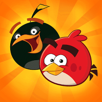 Angry Birds Friends для Android