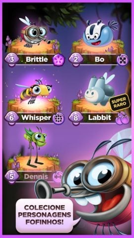 Best Fiends для Android