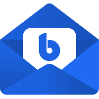 Blue Mail для Android