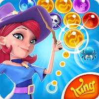 Bubble Witch 2 para Android