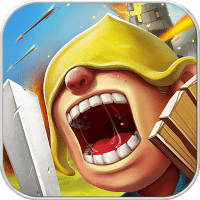 Clash of Lords 2 für Android