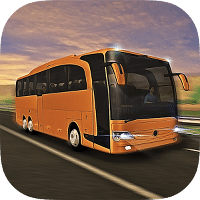 Coach Bus Simulator для Android