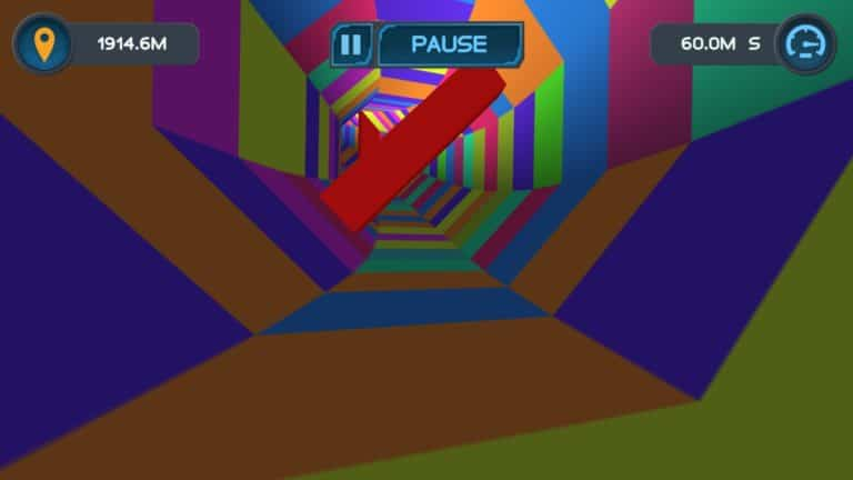 Color Tunnel для Android