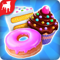 Crazy Kitchen для Android