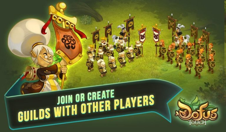 DOFUS Touch для Android
