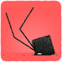 Daddy Long Legs для Android