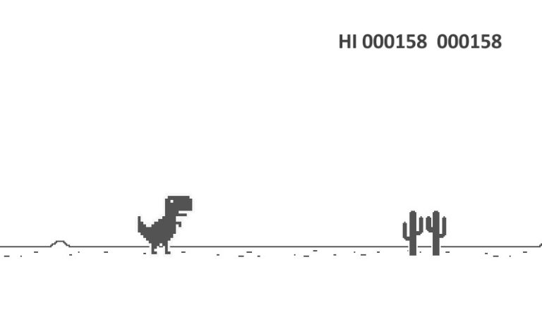 Dino T-Rex для Android