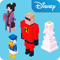 Disney Crossy Road для Android