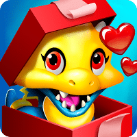Dragon City для Android