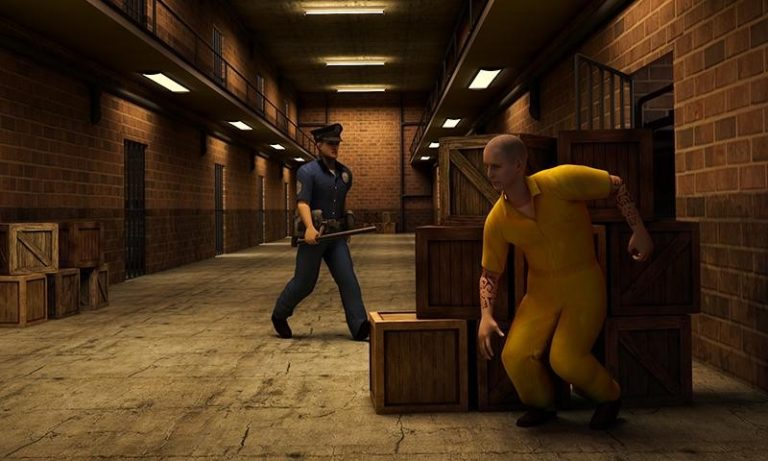 Escape Mission для Android