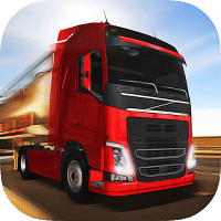 Euro Truck Driver для Android