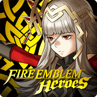 Fire Emblem Heroes для Android