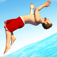 Flip Diving для Android