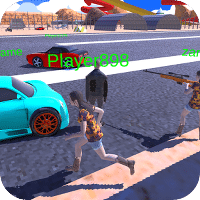 Freeroam City Online для Android