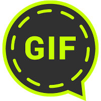 GIF for Whatsapp для Android