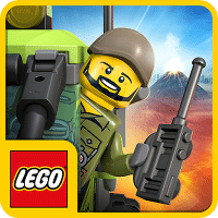 LEGO City для Android