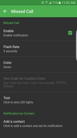 Light Manager для Android