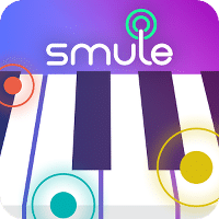 Magic Piano Smule для Android