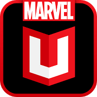 Marvel Unlimited pour Android