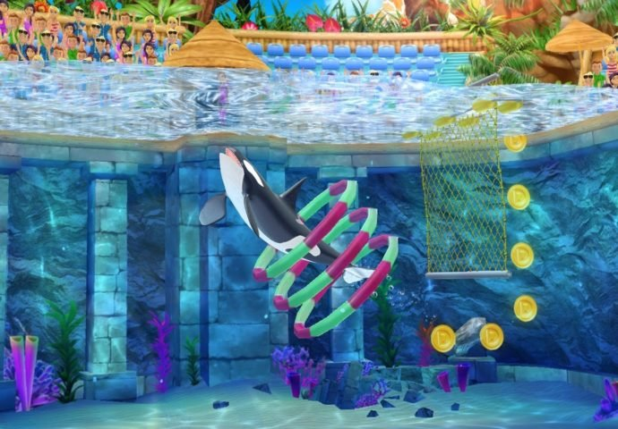 My Dolphin Show для Android