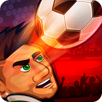 Online Head Ball для Android