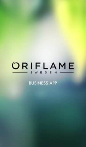 Oriflame Business для Android