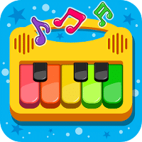 Piano Kids для Android