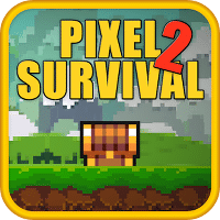 Pixel Survival Game 2 для Android