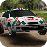 Pocket Rally LITE для Android