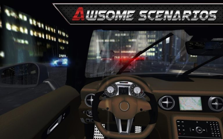 Real Driving для Android