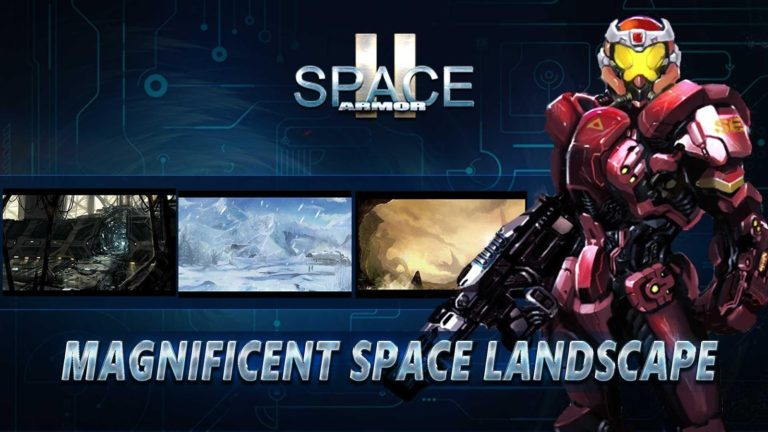 Space Armor 2 для Android