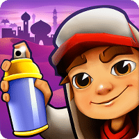 Subway Surfers for Windows