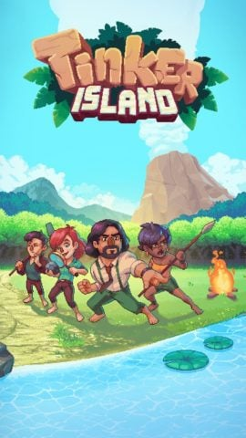 Tinker Island для Android