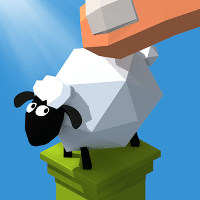 Tiny Sheep для Android