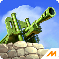 Toy Defense 2 для Android