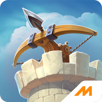Toy Defense Fantasy для Android